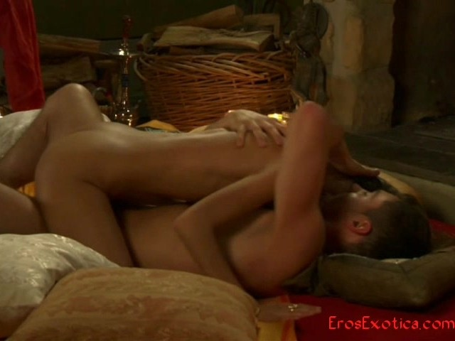 Real Couple Passionate Sex