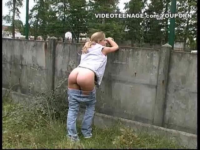 Deutsche mädchen nackt in der öffentlichkeit