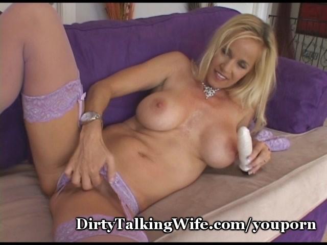 Amateur Ehefrau Dirty Talk