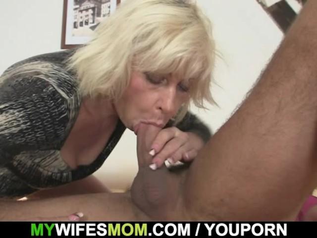 Sex mit meiner schwiegermutter