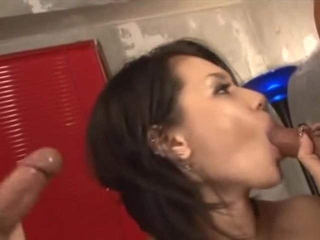 Maria Ozawa Gangbang Creampie