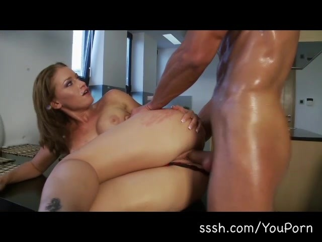 Woman home sex