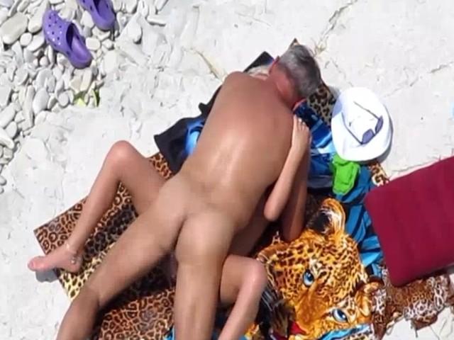 Hot Couple Fucking Orgasm