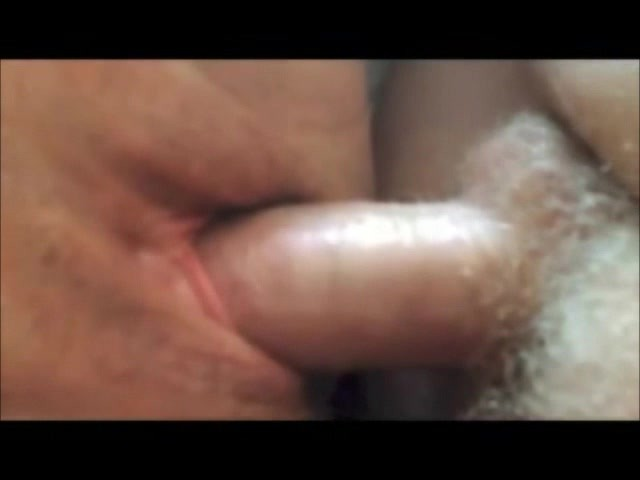Close Up Doggystyle Creampie