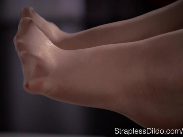 Kerl Pegging Strapless Dildo Strapless