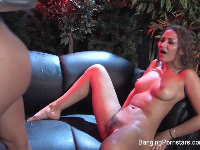Behind Porno Dani Daniels
