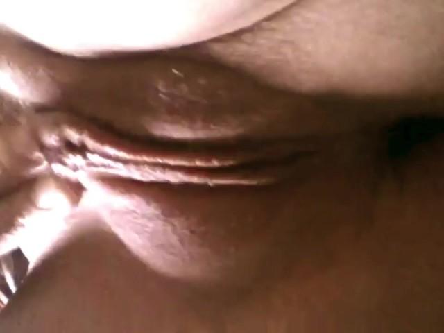 Big Pussy Lips Creampie