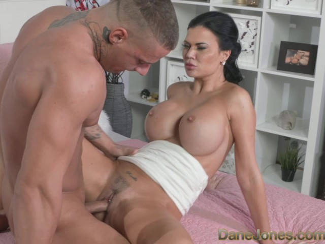Old lady tits, porn