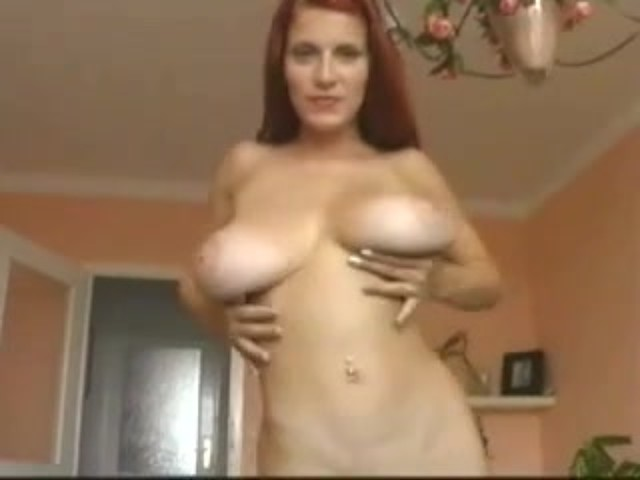 Amateur Big Tits German