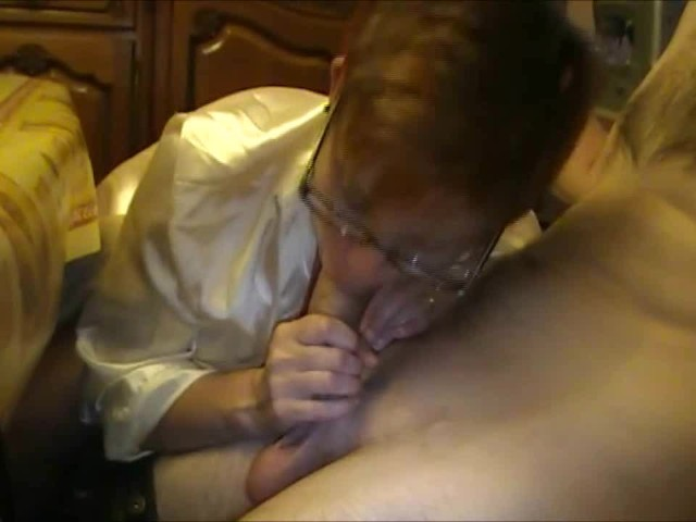 Amateur Teen Sucking Dick