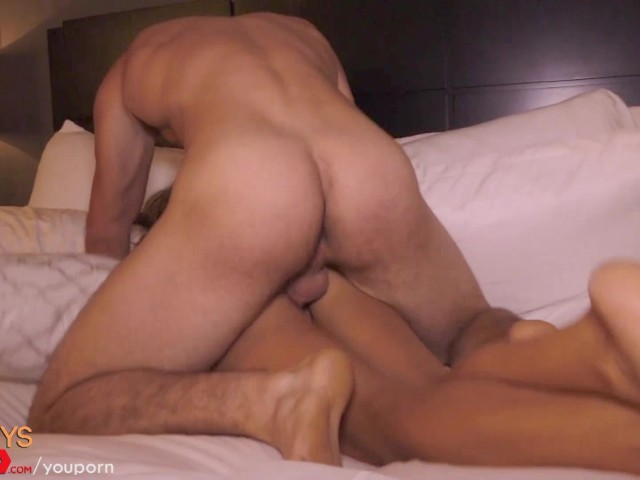 She Loves My Dick Her Ass