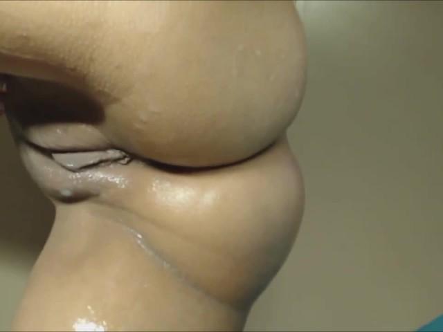 Fingering My Creamy Wet Pussy