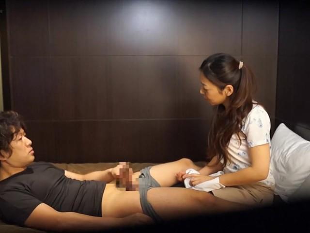 Hidden Cam Massage Japanese