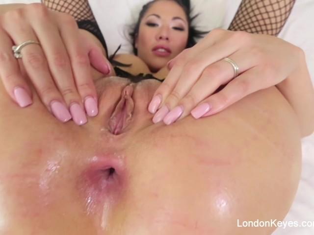 Lesbian sex riley reid