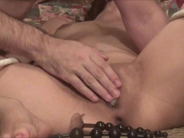 Lesbian Bondage Orgasm Tease
