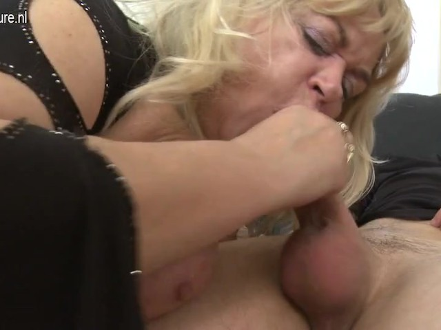 Milf Fucks Sons Girlfriend