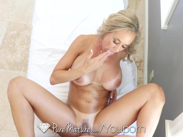Brandi Milf