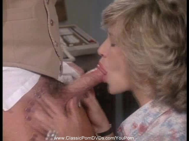 Marilyn Chambers Anal Fist
