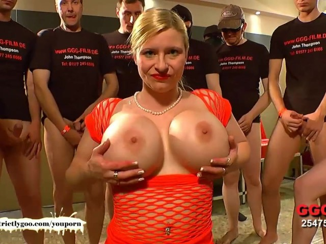 German Milf Fisting Squirt