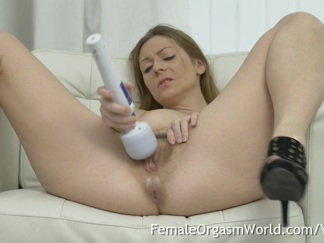 Milf Hairy Pussy Fisting