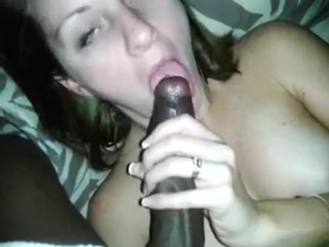 Sexy Black Women Sucking Dick