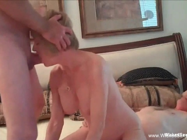 Amateur gilf GILF Porn
