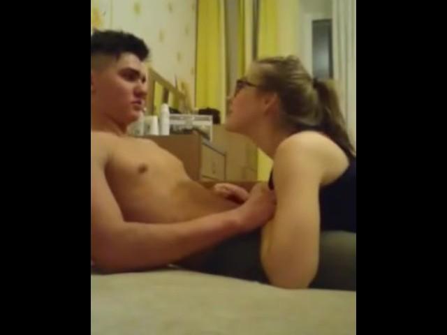 Webcam Couple Amateur Hd