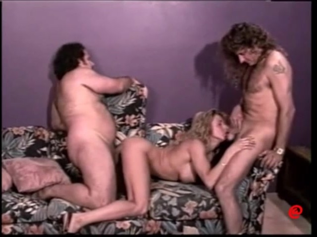 Threesome Mmf Bisexual Amateur