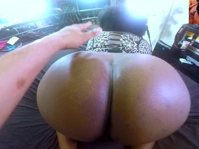 Anal Ebenholz Pov Interracial Butt Screwing