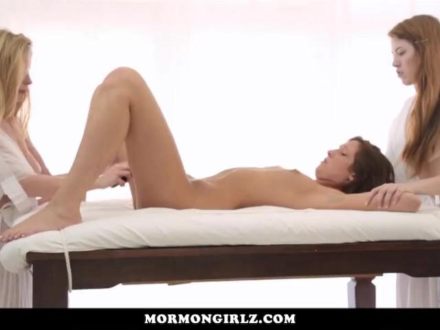 Mormongirlz