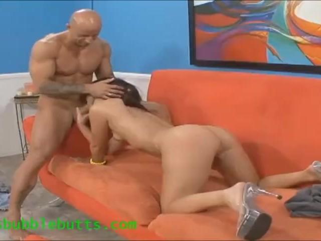 Bubble Butt Slut