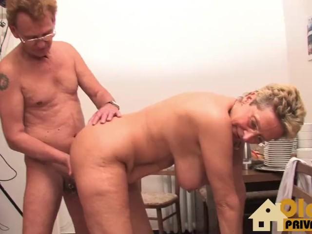 Oldie Porn