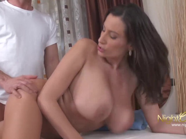 Big Tit Big Ass Step Mom