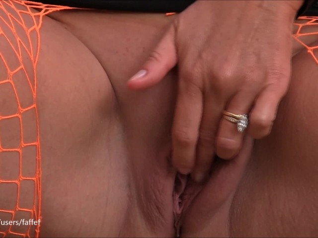 Close Up Pussy Ass Play