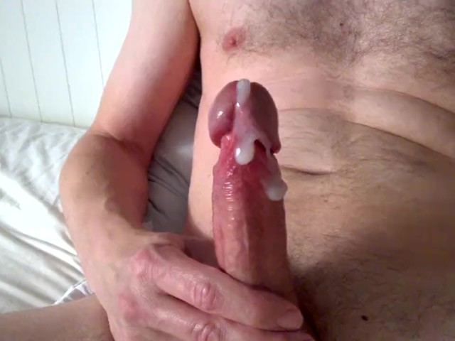 Stays Hard After Cumming