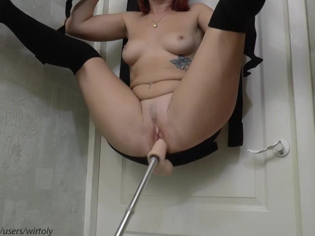 Girls Fucking High Heels