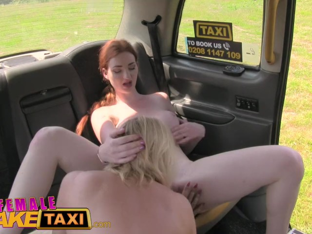 Fake Taxi Mature Big Tits