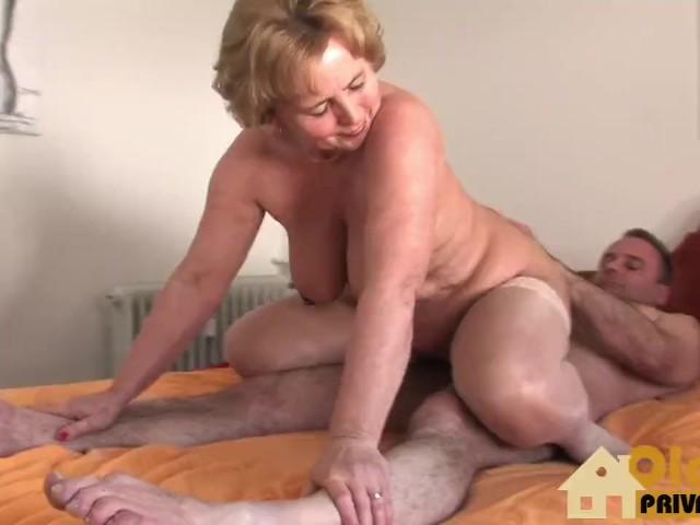Big tits granny Granny big