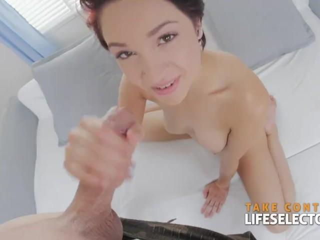 Petite Asian Fucked Hard
