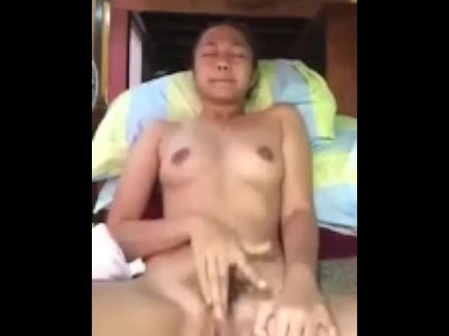 Busty Teen Masturbate Amateur