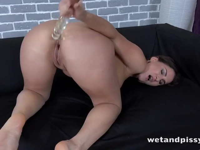 Gusher pussy