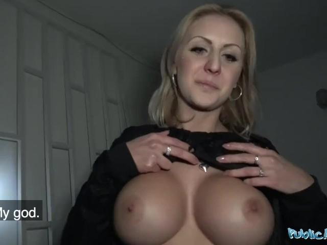 Ffm Milf Big Tits Threesome