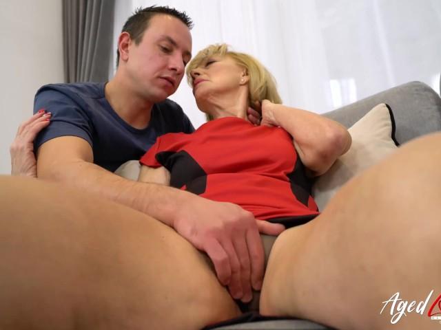 Fucked Hard 18 Massage Blonde