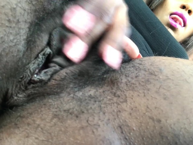 Eating My Pussy So Good