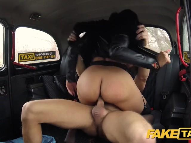 Big Ass Riding Black Dick