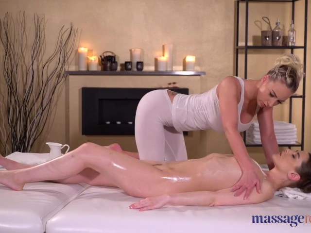 Remy Lacroix Lesbian Massage