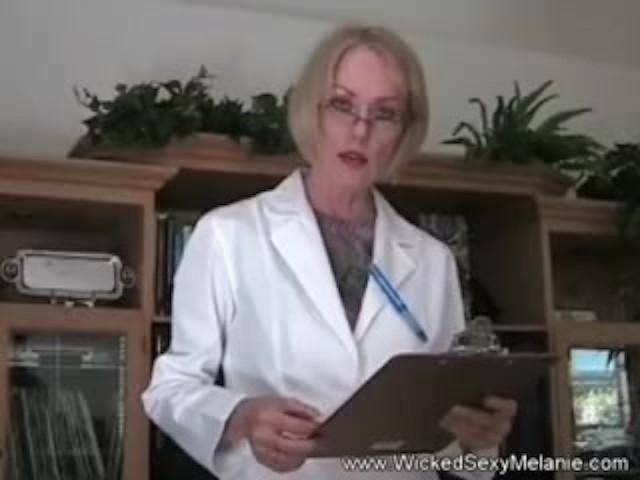 Penis ärztin untersucht Erektionsstörungen •