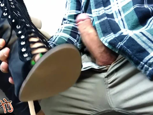Featured fucking the shoe salesman porn pics xhamster
