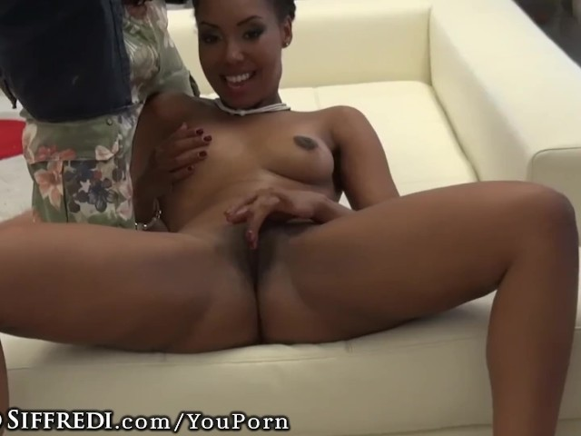 Screaming Teen Fucked Hard