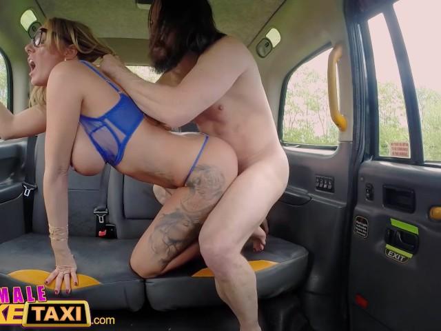 Fake Taxi Big Tits Teen